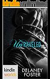 The Drazen World: Unraveled (Kindle Worlds Novella)
