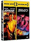 Speed 1 + Speed 2 (Import Dvd) (2009) Varios