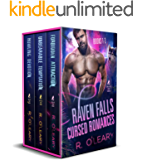 Raven Falls Cursed Romances Box Set: Books 1-3