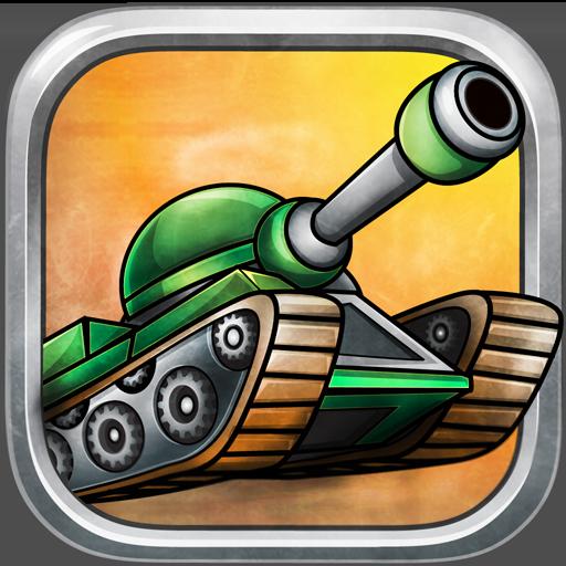 Tank Survival Wars (Vigor Tank)