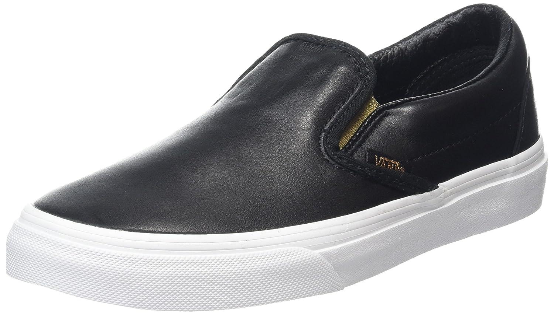 TALLA 35 EU. Vans Classic Slip-On, Zapatillas, Unisex adulto