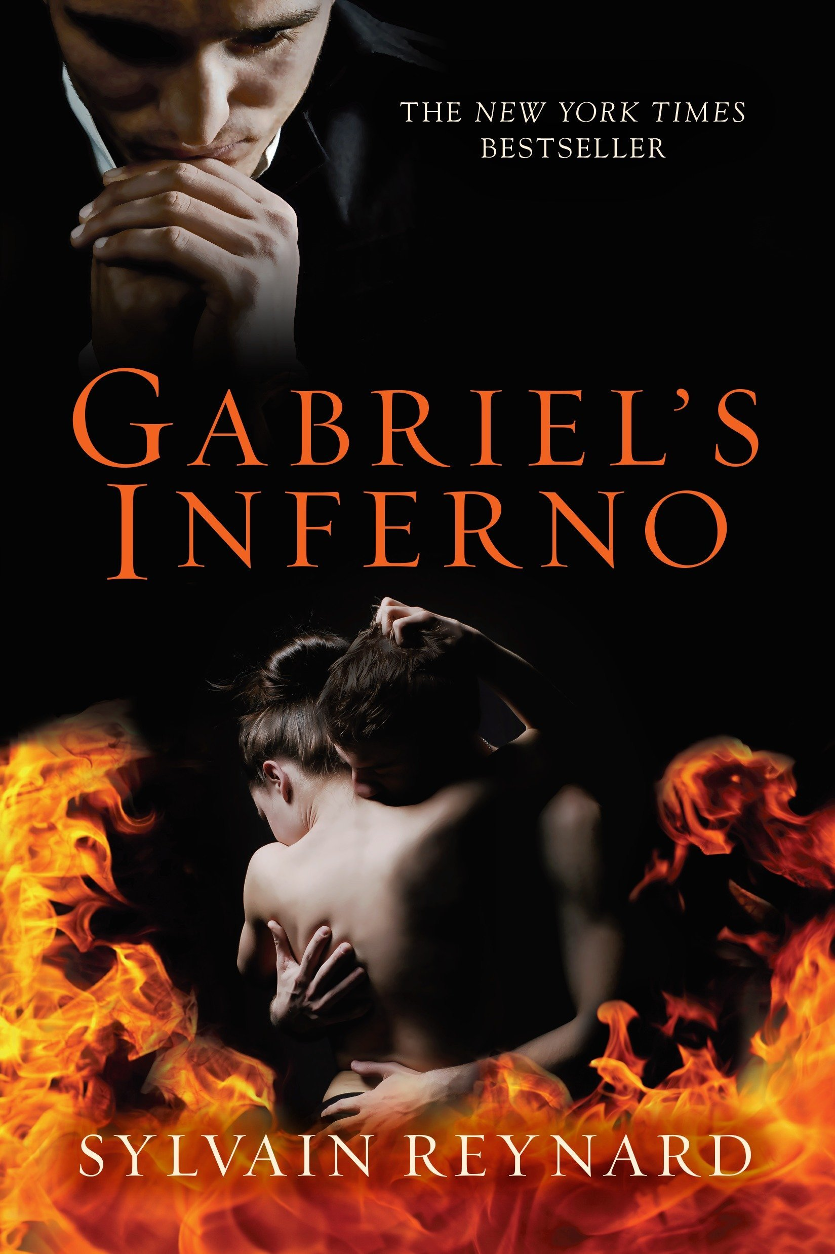 Image result for gabriels inferno book