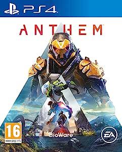 Anthem PS4 [