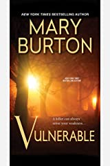Vulnerable (Morgans of Nashville Book 4) Kindle Edition