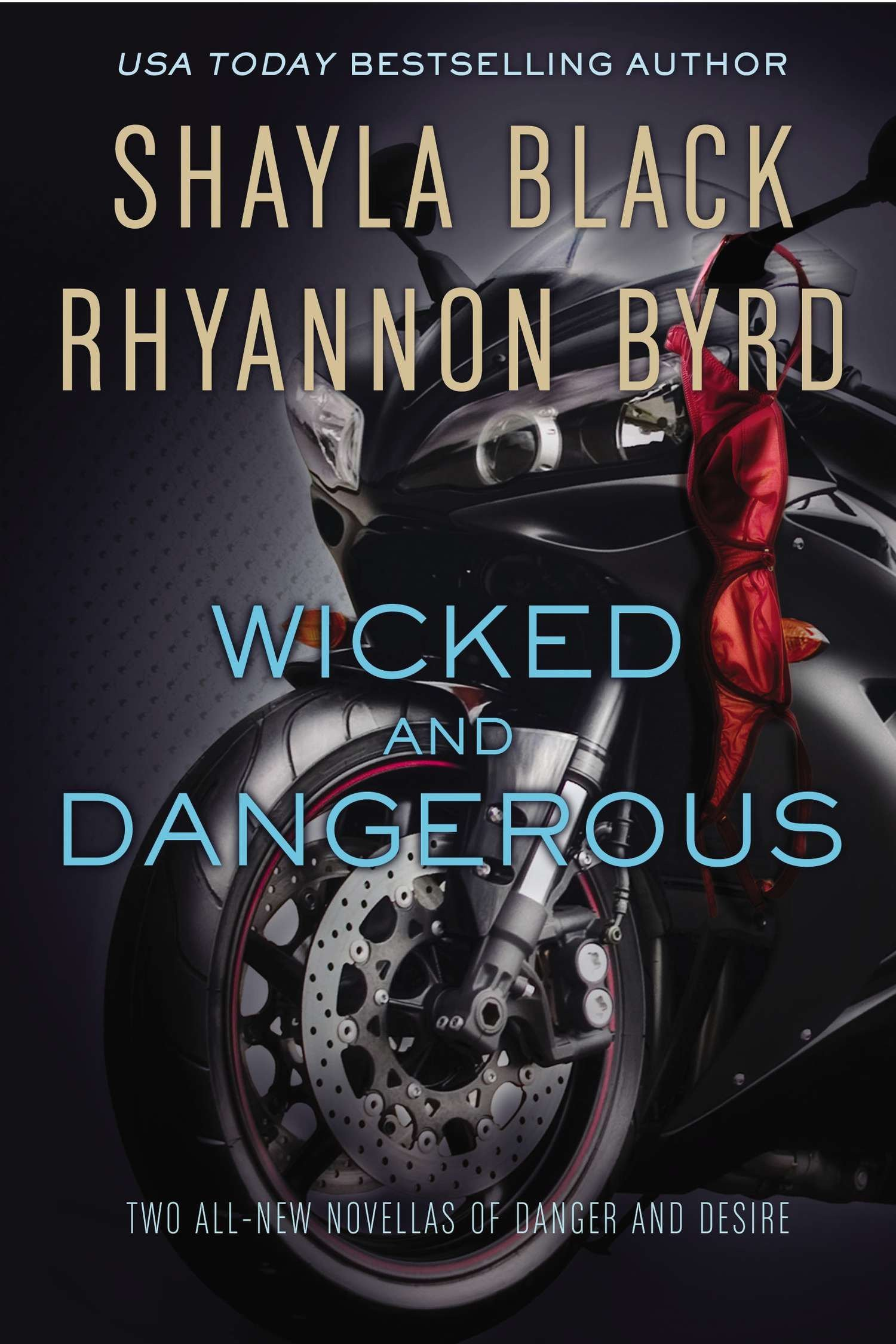 Read Online Wicked and Dangerous Text fb2 book