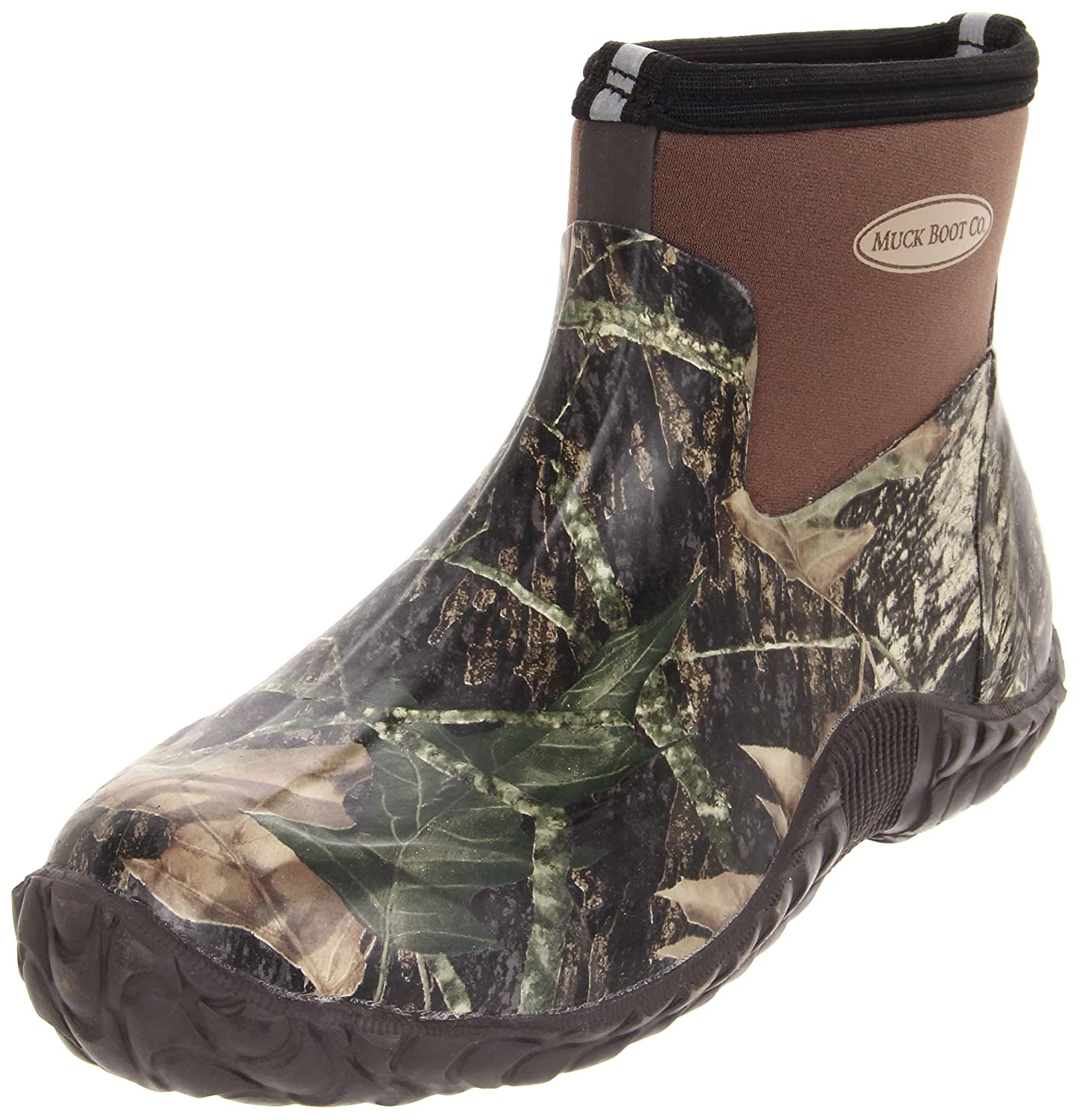 Amazon.com | MuckBoots Camo Camp Hunting Boot | Rain