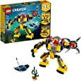 LEGO® - Creator Sualtı Robotu (31090)