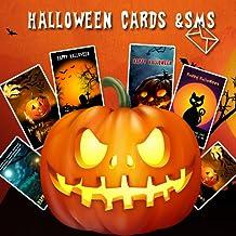 Halloween Cards & SMS