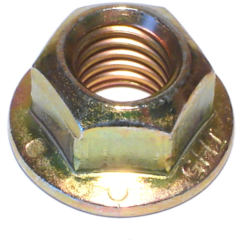 Fasteners Nuts Hard-to-Find Fastener 014973271831 Grade 8 Coarse ...