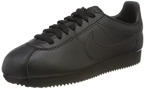 top fashion 0288c a9efa Nike Classic Cortez Leather Scarpe Running Uomo  Amazon.it  Scarpe e borse
