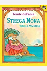 Strega Nona Takes a Vacation Kindle Edition