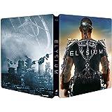 Elysium (Steelbook) [Italia] [Blu-ray]
