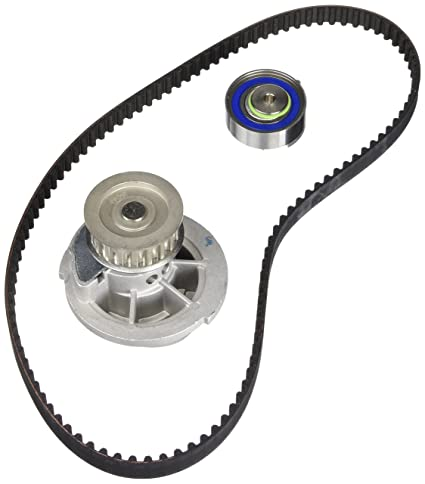Amazon.com: Holden Combo OPEL Astra G BOSCH Timing Belt Kit + Water Pump 1.6L 1998-: Automotive