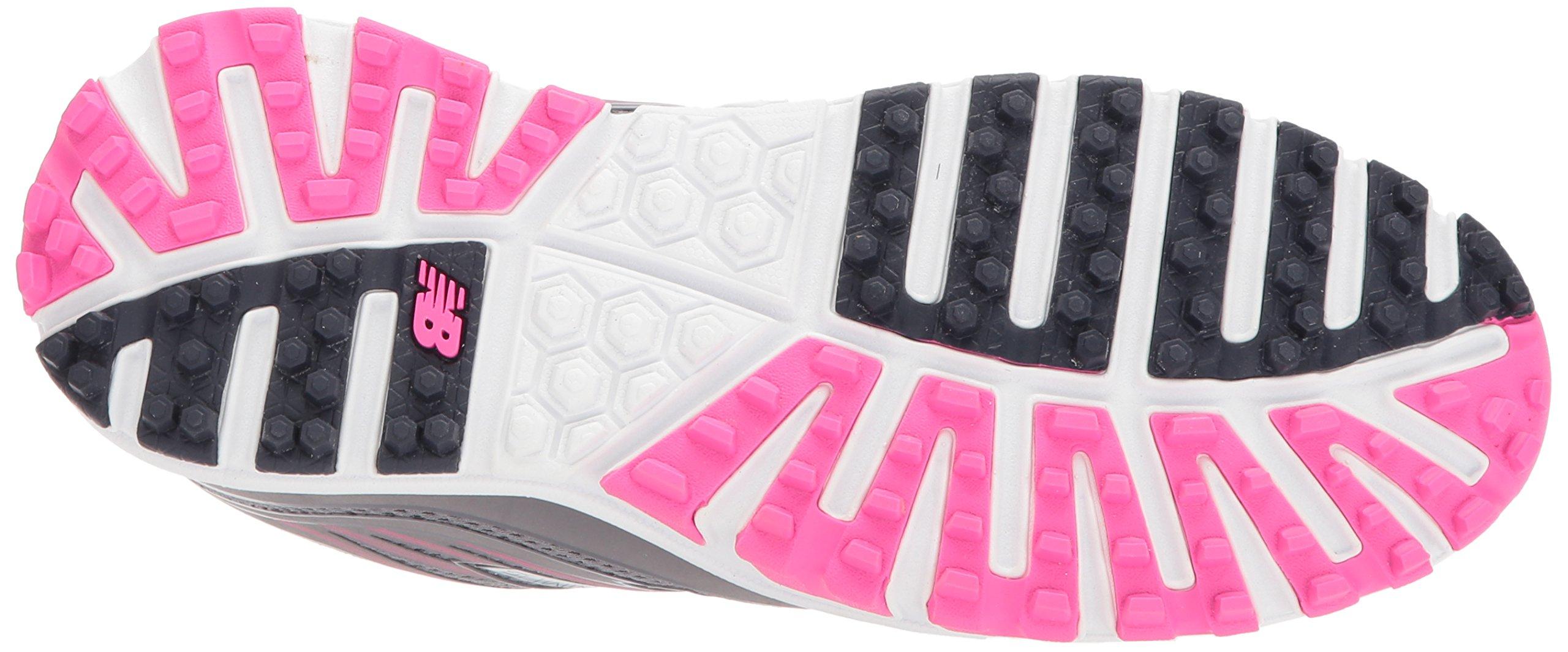 New Balance Women's Minimus Sport Golf Shoe, Pink/Grey, 7.5 B B US by New Balance (Image #3)