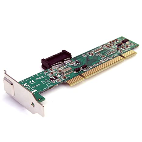Amazon.com: PCI to PCI Express Adapter Card: Electronics