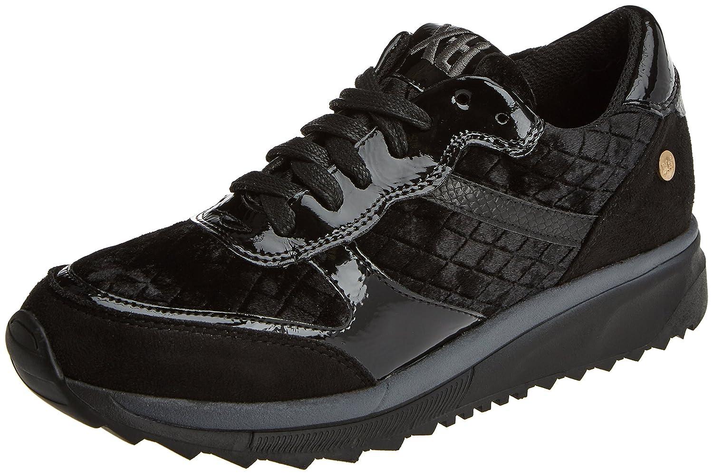 XTI 047413, Zapatillas para Mujer, Azul (Navy), 41 EU