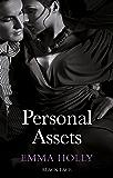 Personal Assets (Black Lace)