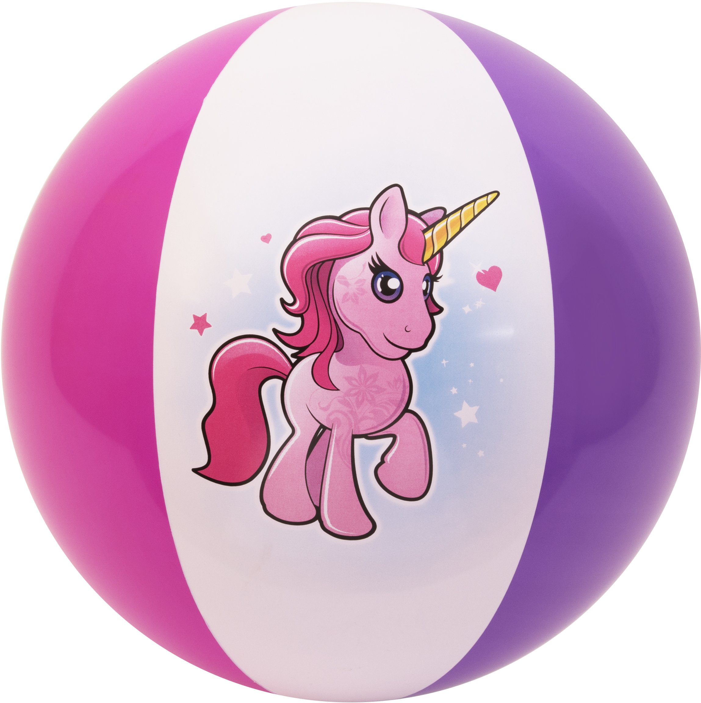 "Coconut Float's Unicorn Beach Ball 27"""
