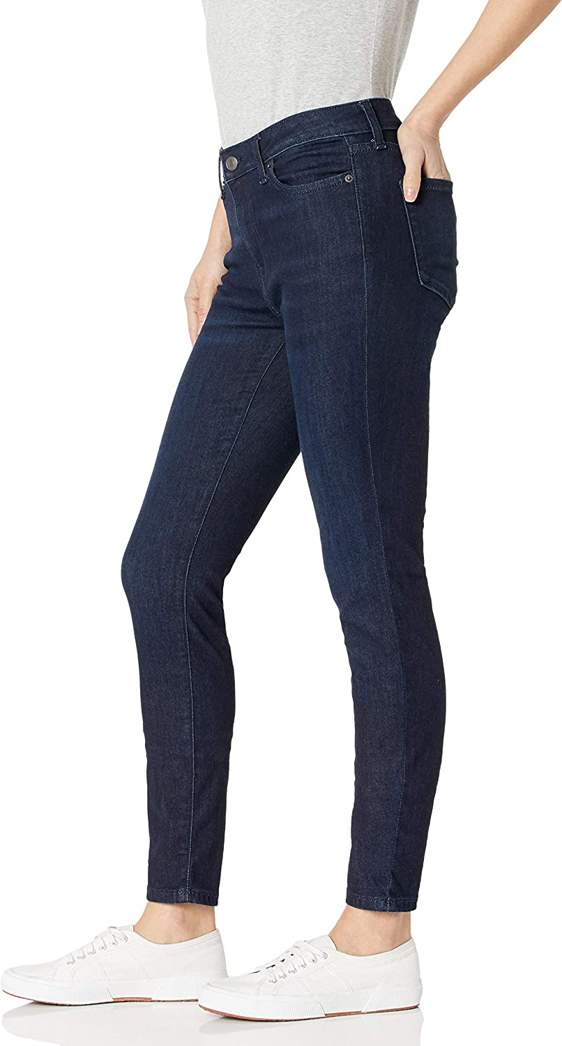 Essentials Womens Colored Skinny Jean