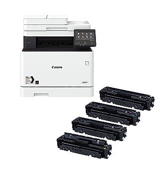 Canon i-SENSYS MF732Cdw Impresora Láser Color Multifunción ...