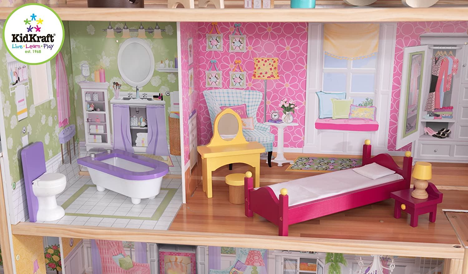 big doll house furniture roselawnlutheran