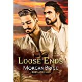Loose Ends: Badlands Book 4–A MM Psychic Detective Romance Adventure