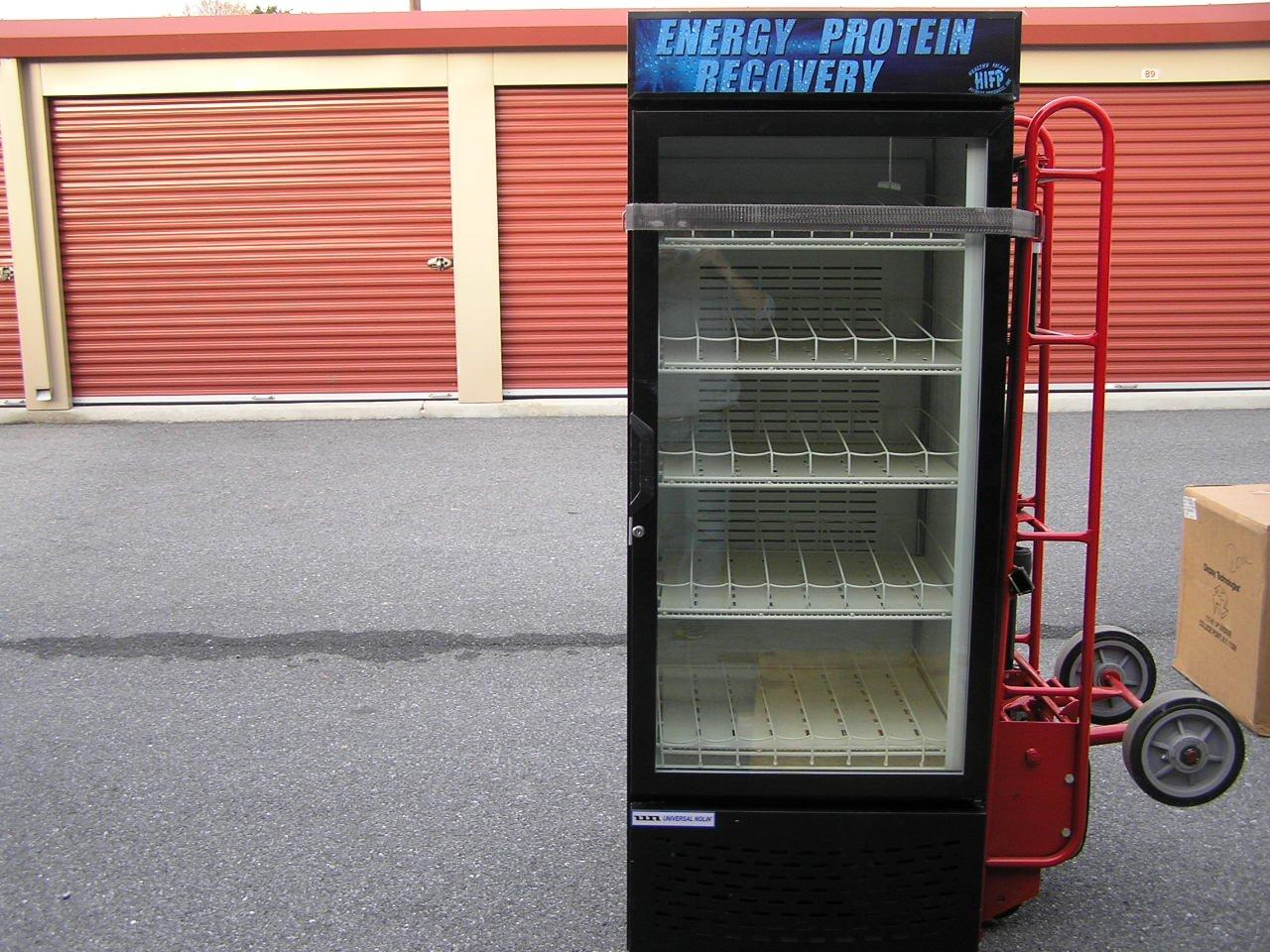 True, Beverage AIR & FOGEL (100) Commercial Cooler/Freezer Shelf Clips - NSF /! by Snack Attack Vending (Image #3)