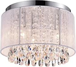 Top 8 Best Chandelier For Baby Girl Nursery (2020 Reviews & Buying Guide) 3