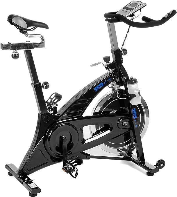 FYTTER - Bicicleta de Spinning SB007: Amazon.es: Deportes y aire libre