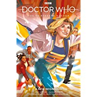 Doctor Who: The Thirteenth Doctor: Volume 1