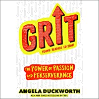 Grit: Young Readers Edition