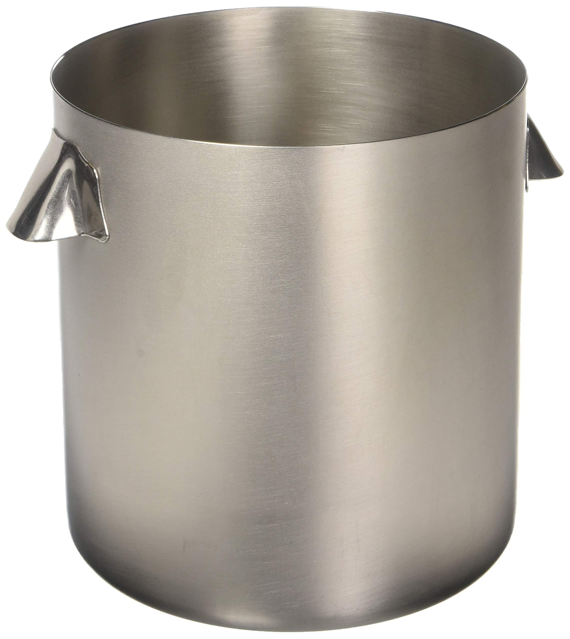 Paderno World Cuisine 5-1/4-Quart Stainless-steel Bain-Marie (2 short handles)