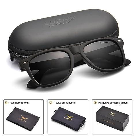 ad7515016b7 Best Wayfarer Sunglasses For Men (Updated 2018) - Cool Men Style 2019