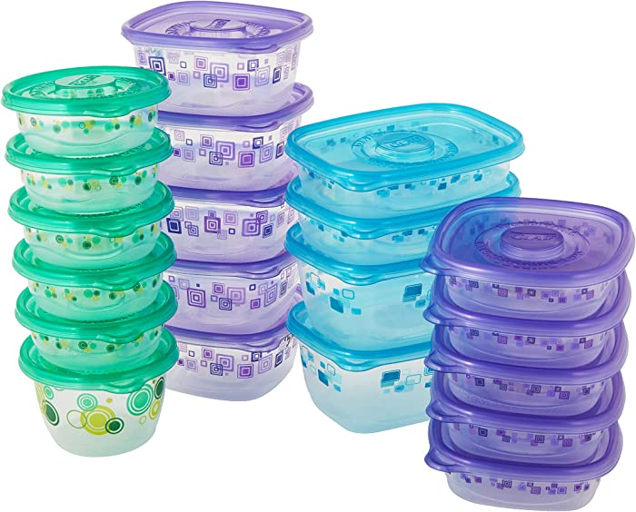 The Best Food Storage Container Glad