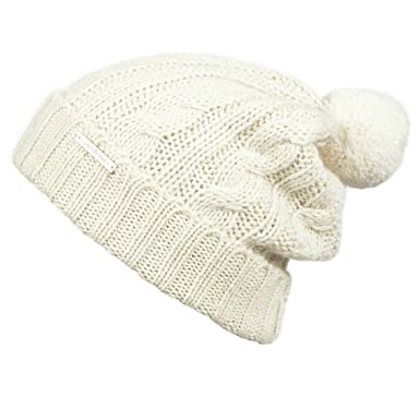 e9e600d94ba LUNA   TERRA - MESSINA Hat Beanie Hand Knitted 100% BABY ALPACA ...