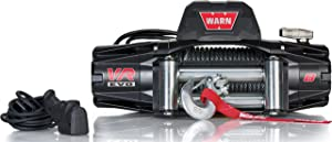 Best Winch For The Money Reviewed In 2020 – Top 7 Picks! 2