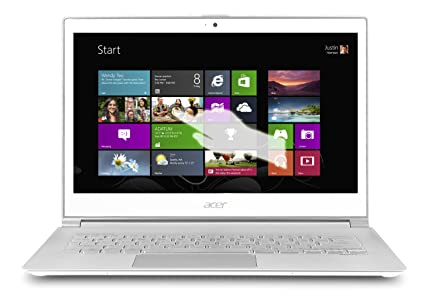 Acer Aspire S7-392 (InstantGo) Intel Smart Connect Update