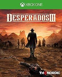 Desperados 3 - Xbox One: Video Games - Amazon com