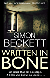 Written in Bone: The gruesomely compelling David Hunter thriller (English Edition)