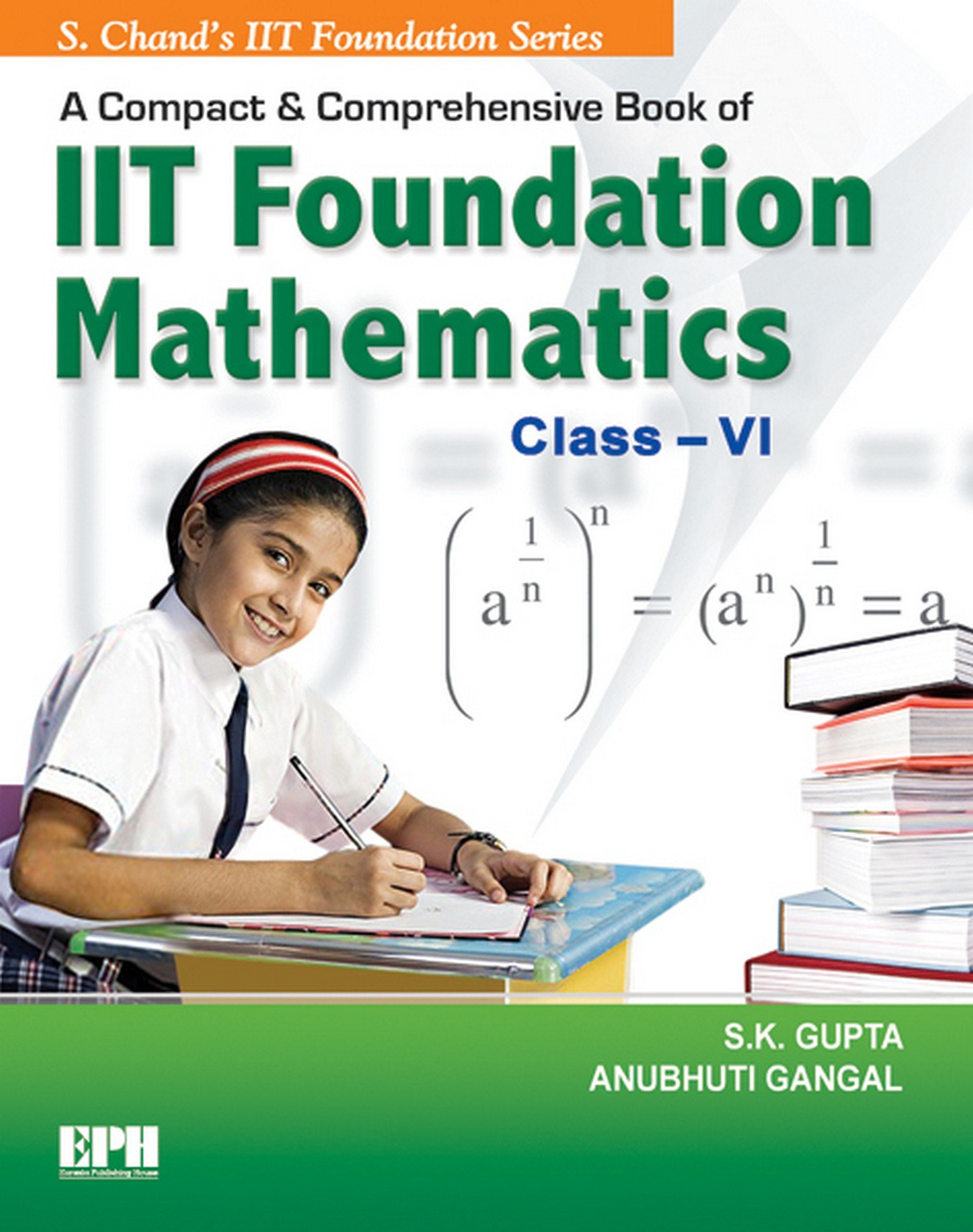 Buy A Compact & Comprehensive Book of IIT Foundation