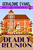 Deadly Reunion: British Detectives (Rafferty & Llewellyn British Mysteries Book 14)