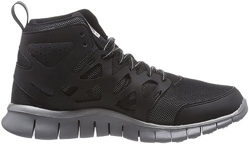 569e62412e54 ... promo code for amazon nike free run 2 sneakerboot flash gs hi top  trainers 685746 sneakers