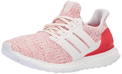 adidas Originals US M 7 Weiß, Crystal Rosa Tactile