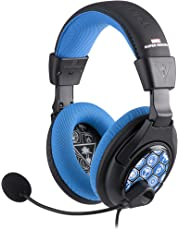 Turtle Beach Marvel Wired Stereo [Xbox 360, PC]