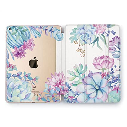 the latest fbc8a f41c0 Amazon.com: Wonder Wild New iPad Case 9.7 inch Mini 1 2 3 4 Air 2 ...
