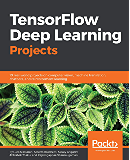 Python Deep Learning Projects: 9 projects demystifying neural