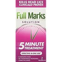 FULL MARKS SOLUTION 3125648.0 Traitement