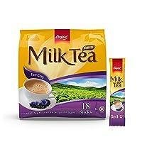 SUPER Earl Grey Milk Tea