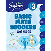 3rd Grade Basic Math Success: Activities, Exercises, and Tips to Help Catch Up, Keep Up, and Get Ahead