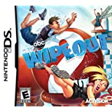 Amazon Price History for:Wipeout 2 - Nintendo DS